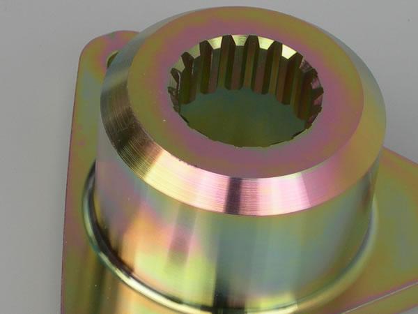 Corrosion Resistance Of Zinc Plating – Fondos de Pantalla